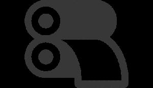 Drukarnia Warszawa - ikona druku offsetowego